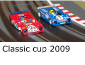 Classic cup 2009